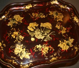 13682tray detail
