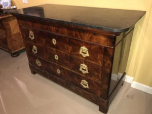 marble top chest 1