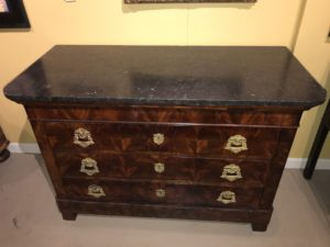 marble top chest 2